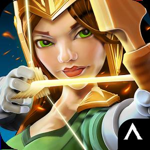 Arcane Legends MMO Action RPG